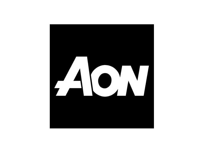 Photographe corporate Paris logo AON
