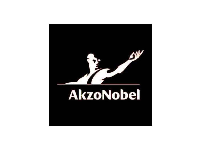 Photographe corporate Paris logo AkzoNobel