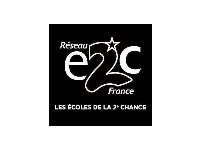 Photographe corporate Paris logo E2C