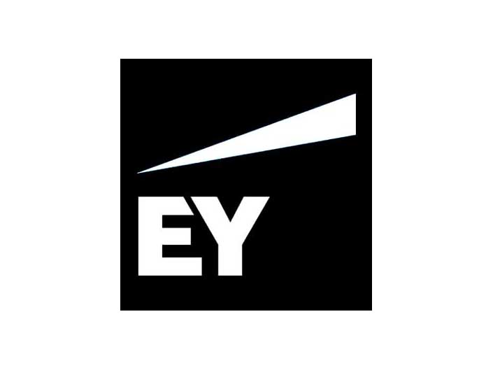 Photographe corporate Paris logo EY