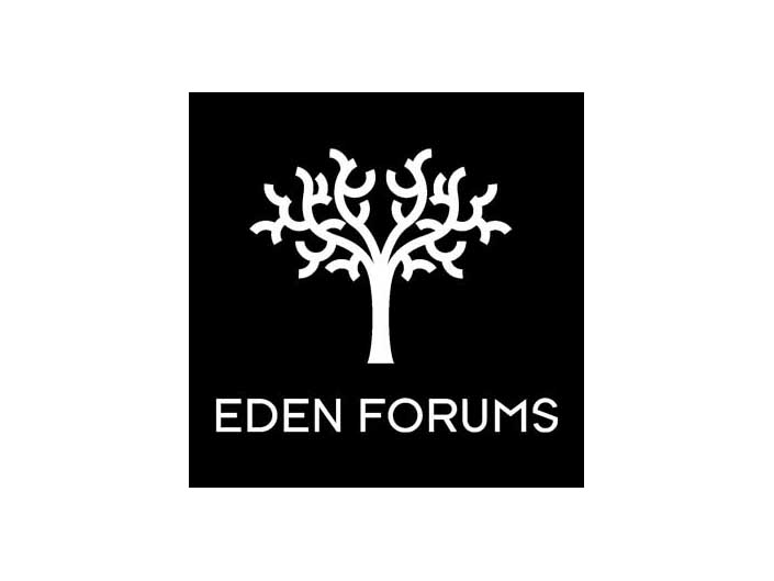 Photographe corporate Paris logo Eden Forums