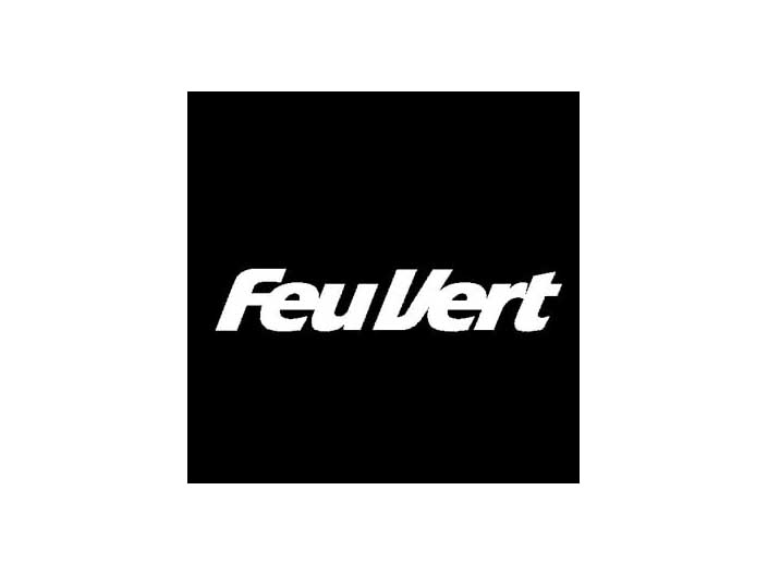 Photographe corporate Paris logo Feu vert