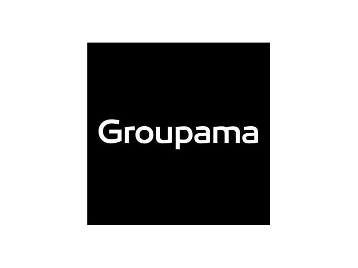 Photographe corporate Paris logo Groupama