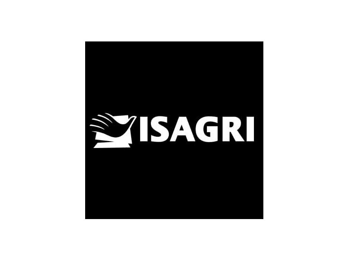Photographe corporate Paris logo Isagri