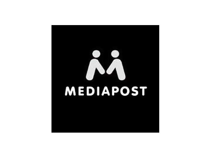 Photographe corporate Paris logo Mediapost