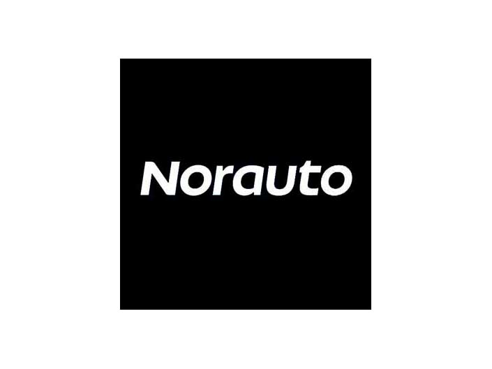 Photographe corporate Paris logo Norauto