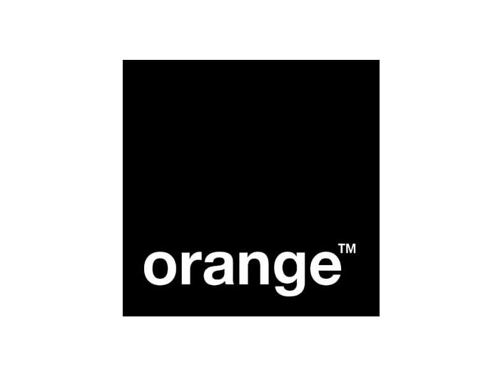 Photographe corporate Paris logo Orange
