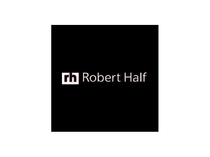 Références Photographe Corporate logo Robert Half