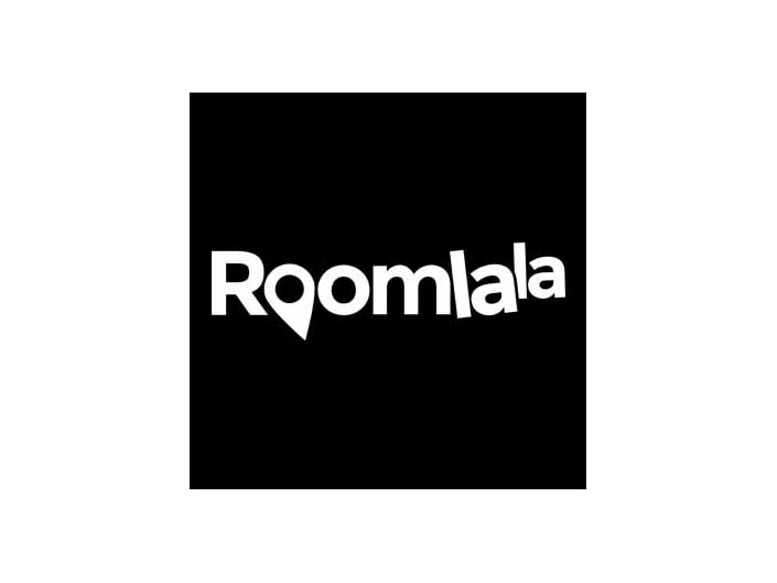 Photographe corporate Paris logo Roomlala