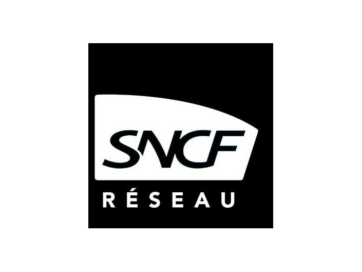 Photographe corporate Paris logo SNCF Réseau