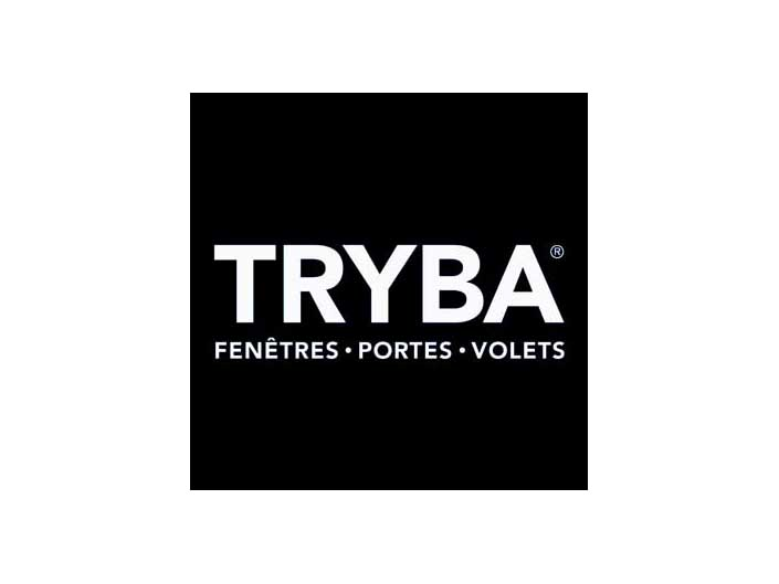 Photographe corporate Paris logo Tryba