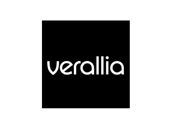 Photographe corporate Paris logo Verallia