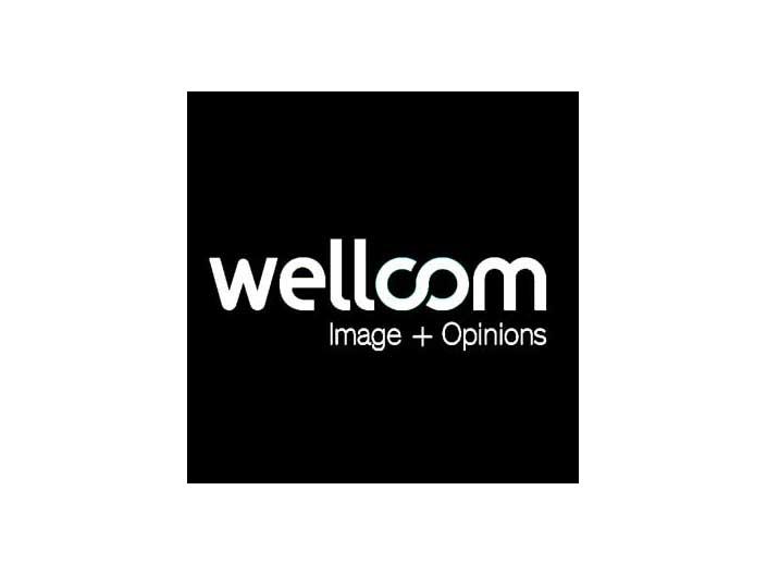Photographe corporate Paris logo Wellcom