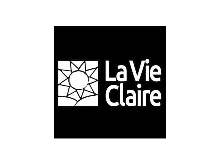 Photographe corporate Paris logo La vie claire