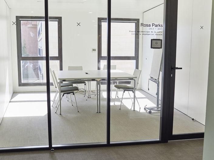 Photographe Corporate bureaux
