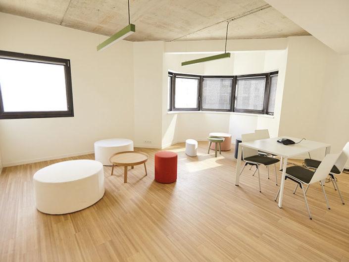 Photographe architecture intérieure