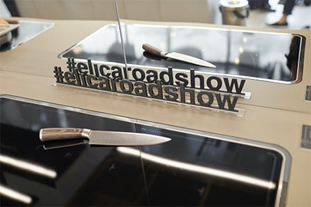 Roadshow Elica