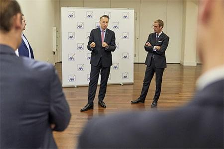 Reportage photo évènementiel d'entreprise